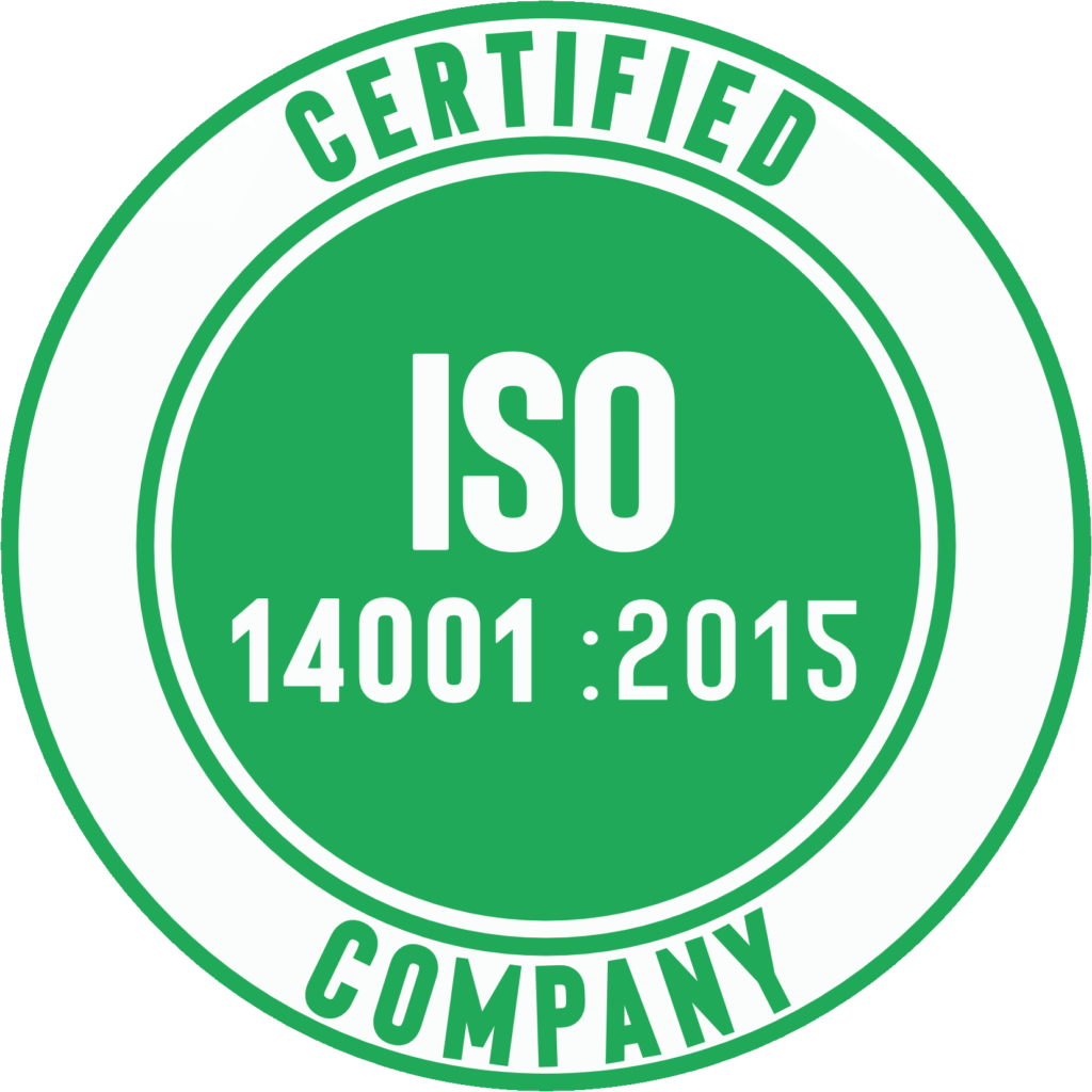 verniciatura certificata iso 14001 - certified painting iso 14001